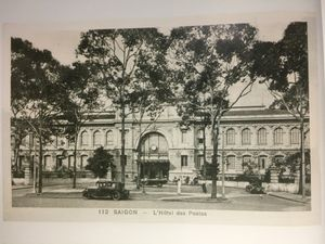 Gìn giữ di sản Sài Gòn qua 'Sài Gòn - Hai đầu thế kỷ'