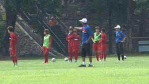 Đội tuyển nữ Việt Nam đã sẵn sàng đánh bại Myanmar