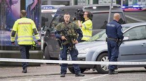 Đâm dao loạn xạ ở Phần Lan: 2 người chết, 8 người bị thương