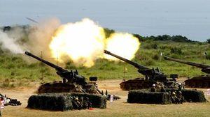 Trung Quốc tập trận bắn đạn thật giữa căng thẳng với Ấn Độ