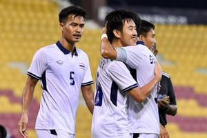 HLV U22 Thái Lan: 'Chiến thắng trước Đông Timor là nỗi ô nhục'