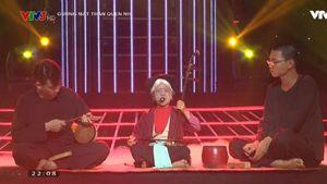 Cô bé 8 tuổi hát xẩm khiến Hoài Linh thốt lên 'trên cả tuyệt vời'