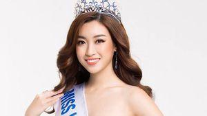 Trước thềm Miss World 2017: Nhìn lại hành trình Mỹ Linh lên ngôi Hoa hậu Việt Nam