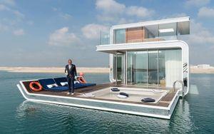 Cận cảnh những thú vui cực kỳ xa hoa của giới siêu giàu Arab