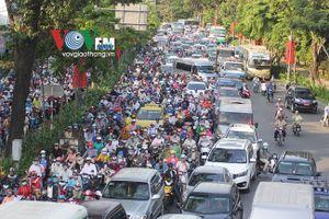 Bí thư TPHCM: Quyết liệt để đột phá về chống ngập và giao thông