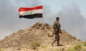 Iraq giải phóng loạt làng mạc trên đường đánh chiếm Tal Afar