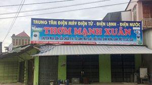 Vỡ hụi gần chục tỷ đồng ở một xã nghèo miền núi Nghệ An