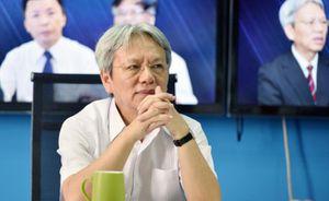 Bàn về Quốc hội: Góc nhìn của 'nhà kỹ trị' Nguyễn Sĩ Dũng