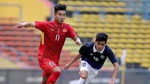 U22 Việt Nam - U22 Philippines