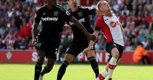 Southampton - West Ham: Thẻ đỏ, cú đúp siêu sao & sai lầm tai hại