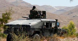 Quân đội Lebanon ồ ạt tấn công IS trên Syria