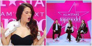 Khán giả chán ngán vì giám khảo Next Top Model diễn kịch, phán xử 'hòa cả làng'