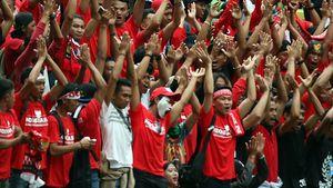 Tình huống ghi bàn giúp Indonesia vượt qua Đông Timor