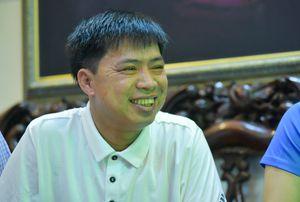Bố Văn Toàn tiết lộ lý do con trai 'tịt ngòi' sau 2 trận đầu