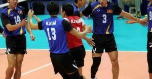 Xem trực tiếp bóng chuyền nam: Việt Nam vs Philippines