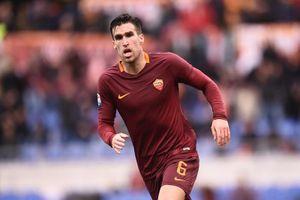 Có Matuidi, Juve vẫn 'phá két' mua sao Roma