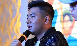 Sơn Ngọc Minh lần đầu song ca với nhà văn Nguyễn Ngọc Thạch