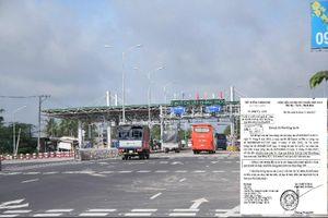 Lùm xùm thu phí BOT Cai Lậy: Sở GTVT Tiền Giang cung cấp thông tin bất ngờ