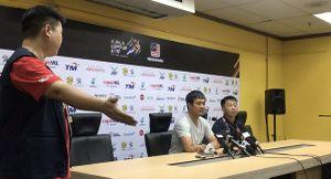HLV Hữu Thắng nói gì trước 2 trận đấu với Indonesia và Thái Lan