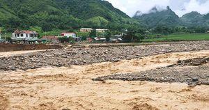 Bão hướng Trung Quốc, miền Bắc khả năng đón tiếp đợt mưa lớn