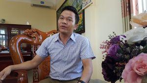 Bị tố đánh nữ bác sỹ, Chủ tịch phường lên tiếng