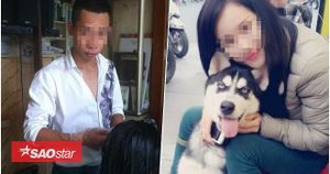 Bạn thân cho mượn chó để đỡ trầm cảm, nam thanh niên bán trộm Husky lấy 2 triệu đồng
