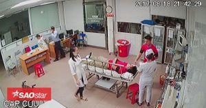 Nghệ An: Nữ bác sĩ bị người đàn ông lạ mặt hành hung khi đang cấp cứu bệnh nhân
