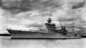 Tìm thấy tàu chiến Mỹ mất tích 70 năm dưới đáy đại dương