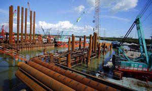 TP.HCM xây đê như Hà Lan ?