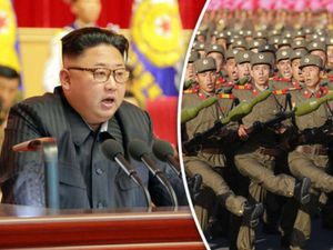 Ông Kim Jong-un lên kế hoạch di tản sang Trung Quốc?
