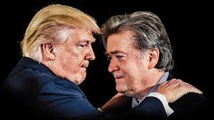 'Ông trùm Nhà Trắng' ra đi: 'Nước Mỹ trên hết' có tiêu tan?