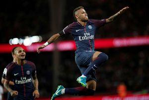 Màn trình diễn ấn tượng của Neymar trước Toulouse