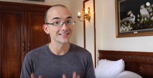 Giáo viên dạy tiếng Anh nói gì về video chê phát âm của thầy Mỹ?