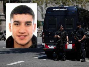 Công bố danh tính tài xế xe tải trong vụ tấn công Barcelona