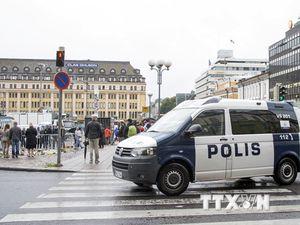 Không có công dân Việt Nam trong vụ tấn công bằng dao tại Phần Lan