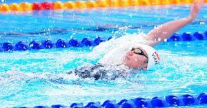 6 VĐV vào chung kết, hứa hẹn 'ngày vàng' của bơi lội Việt Nam