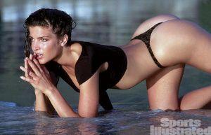 Stefanie Rachel - Siêu mẫu thế hệ mới cực bốc lửa