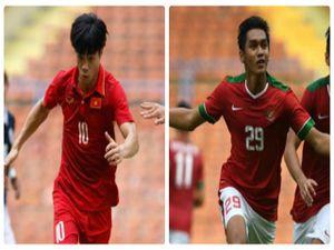 Nhận định bóng đá U22 Việt Nam - U22 Indonesia: Chờ Công Phượng bùng nổ, giành vé bán kết