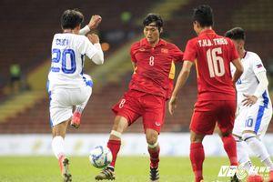 U22 Việt Nam vs U22 Indonesia: Lửa thử vàng, gian nan thử sức