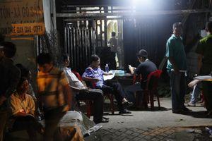 Nguyên nhân nghi phạm giết người dã man rồi giấu xác trong tủ áo quần ở Sài Gòn
