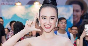 Glee phiên bản Việt: Angela Phương Trinh chia sẻ về cảnh nóng với Rocker Nguyễn và Hữu Vi