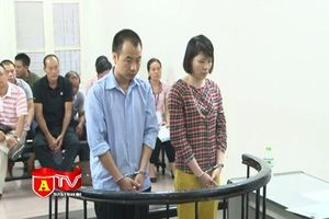 Cặp đôi người Trung Quốc giả danh công an để lừa đảo 600 triệu đồng