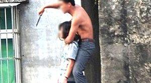 Bạn trai cầm dao kề cổ mình đi tù 10 năm, mỹ nữ vẫn chờ vì lý do không ngờ