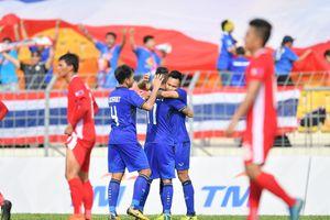 TRỰC TIẾP U.22 Việt Nam - U.22 Indonesia: Công Phượng ghi bàn, giành ngôi vua phá lưới?