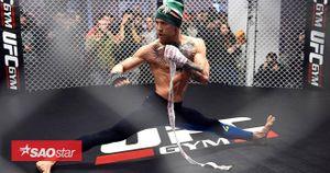 4 ngày trước 'Trận đấu của thế kỉ': Conor McGregor chuẩn bị như thế nào?
