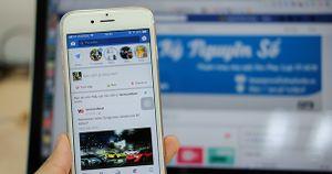 Cách tắt thông báo phiền phức trên Facebook