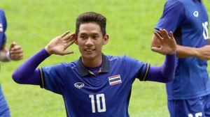 Vắng trụ cột số 1, Thái Lan có yếu thế trong trận đối đầu Việt Nam?