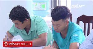 Phá đường dây lừa đảo xuất khẩu lao động tại Hà Nội