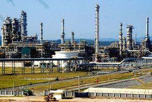 Lọc dầu Nghi Sơn thiếu nhiều hạng mục môi trường trước ngày vận hành