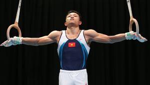 Đối thủ chúc mừng Đặng Nam đạt 14.300 phần thi vòng treo